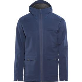 Haglöfs Eco Proof Jacket Men tarn blue